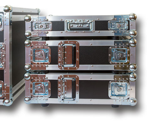 19 inch rack
