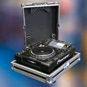 Pioneer DJM900NXS2 flightcase